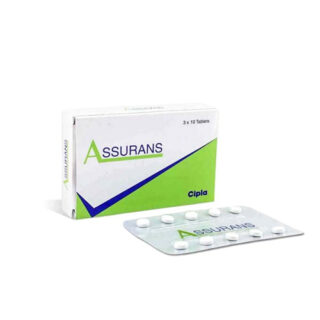 Sildenafil (Assurans) 20 mg Tablet